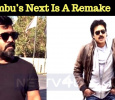 Simbu's Next Is The Remake Of Attarintiki Daredi! Tamil News
