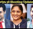 Suriya - Sudha Movie To Start In November! Tamil News