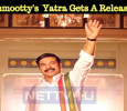 Mammootty's Telugu Movie Yatra Gets Release Date! Malayalam News