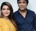 I Am Samantha's Fan – Nagarjuna Tamil News