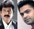 Vivek's Advice To Simbu! Tamil News