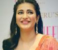 Why Shruti Haasan Put Up Weight? Tamil News