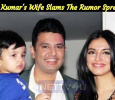 Bhushan Kumar's Wife Slams The Rumor Spreaders!