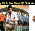 Is Vijay 63 In The Lines Of Chak De India? Tamil News