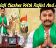 RJ Balaji To Clash With Thalaivar And Thala! Tamil News