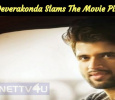 Vijay Deverakonda Slams The Movie Pirates! Taxiwala Released Online Before The Theatrical Release! Tamil News