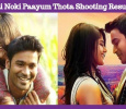 Enai Noki Paayum Thota Shooting Resumed!
