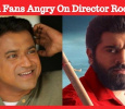 Nivin Fans Angry On Director Roopesh!
