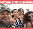 Venkat Prabhu's Party Song Release On 31st December!