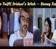 Ajith To Fulfil Sridevi's Wish – Boney Kapoor