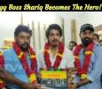 Bigg Boss Shariq Becomes The Hero!
