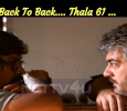 Yet Another Surprise For Ajith Fans! Thala 61 Details Here…
