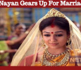 Is Nayan Getting Ready For Her Marriage?