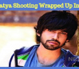 Relax Satya Shooting Wrapped Up In 27 Days! Kannada News