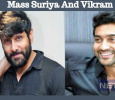Suriya And Vikram Showed A Mass! Tamil News