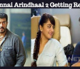 Yennai Arindhaal 2 Getting Ready!