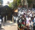 Sasikala Heading Towards Bangalore By Car! Will Veda Nilayam Become Amma Memorial? Tamil News