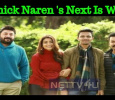 Karthick Naren's Third Film Is Naadaga Medai! Tamil News