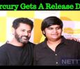 Karthik Subbaraj's Next With Prabhu Deva Gets A Release Date!