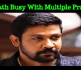 Sampath Joins Jayam Ravi! Tamil News