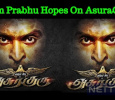 Will Asura Guru Help Vikram Prabhu To Establish In Kollywood? Tamil News