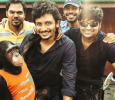 Jiiva Completes Shooting In Thailand For Upcoming Flick