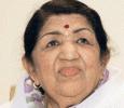 Lata Mangeshkar Hindi Actress
