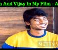 Ajith And Vijay In A Movie – Atlee Tamil News