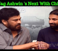 Nag Ashwin To Direct Chiranjeevi? Tamil News