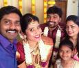 Is This Priyanka Deshpande's Second Marriage? Tamil News