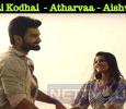 Bodhai Kodhai With Atharvaa - Aishwarya Rajesh! Tamil News