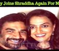 Maddy Joins Shraddha Again For Maara! Tamil News