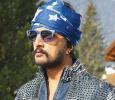 Naan Ee Sudeep Stuck In A Controversy! Tamil News