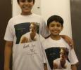 Vijay's Gift To Arun Vaidyanathan's Sons! Tamil News