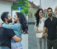 Vikram And Ritu Varma Look Stylish In Dhruva Natchathiram! Tamil News