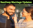 Deepika Padukone And Ranveer Singh Marriage Updates!