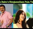 Mahesh Babu's Nenjamellam Pala Vannam! Tamil News