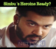Simbu Movie To Get This Lady!