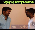 Vijay And Atlee Film Script Leaked! Tamil News