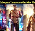 Sivakarthikeyan Launches Gurkha First Look! Yogi Babu Plays The Lead Role! Tamil News