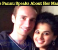 Taapsee Pannu Speaks About Her Marriage!