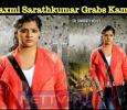 Varalaxmi Sarathkumar Grabs Kamal Haasan Movie Title! Tamil News