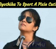 Jyothika To Sport A Pixie Cut? Tamil News
