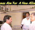 Karunas Aim For  A New Alliance? Tamil News