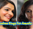 Andrea Lends Her Voice To Amala Paul In Bhaskar Oru Rascal! Tamil News