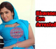 Controversial Actress Bhuvaneshwari's Son Is Now Under The Police Custody!