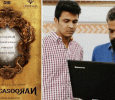 Gautham Menon Announces The Completion Of Movie Schedule