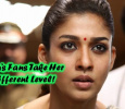 Nayantara's Aramm Takes Her To  A Different Path!