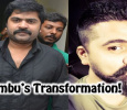 Simbu's Shocking Weight Shedding Schedule! Tamil News