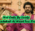 The Real Baahuabli In Prabhas Revealed!